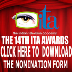 The ITA Awards 2014 - Nomination Docket