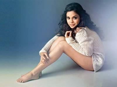 I dont need marriage to feel settled - Sumona Chakravarti